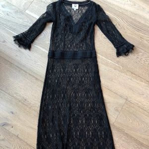 Maybe lace dress - 4